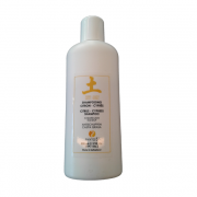 SHAMPOO CITRON-CYPRES – AARDE – TERRE – 500ML