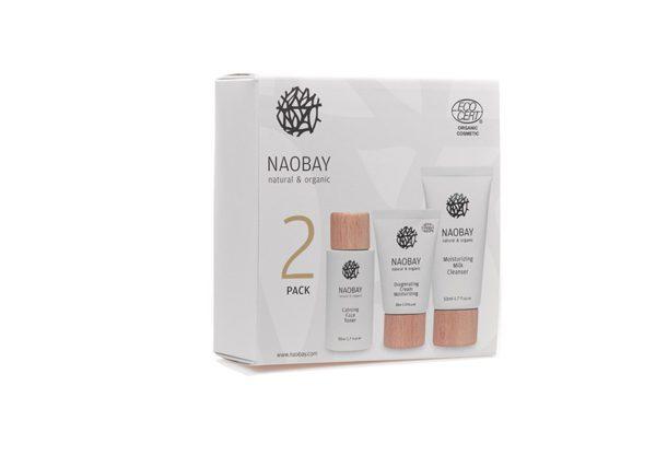 NAOBAY GIFT BOX FACE – 206-202-210