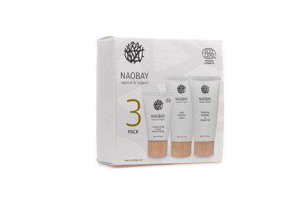 NAOBAY GIFT BOX BODY – 203-204-210