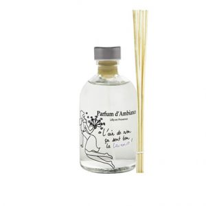 LILLY DIFFUSEUR D'AMBIANCE Lavande