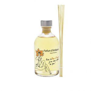 LILLY DIFFUSEUR D'AMBIANCE Fleur d'Oranger
