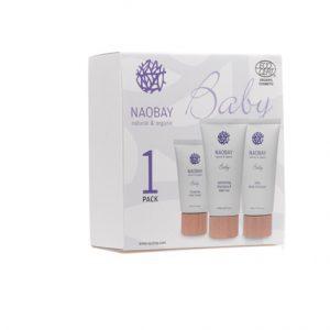 NAOBAY BABY GIFT BOX