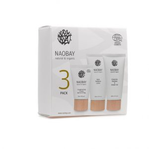 NAOBAY GIFT BOX BODY