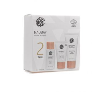 NAOBAY GIFT BOX FACE